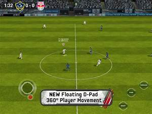 Fifa 11 hd review at tapscape for Fifa 11 hd ipad review