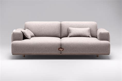canape link sectional fabric sofa cloud lemamobili chairs sofas