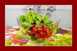 Salat Selber Anbauen : einfache salate zum selber machen ~ Markanthonyermac.com Haus und Dekorationen