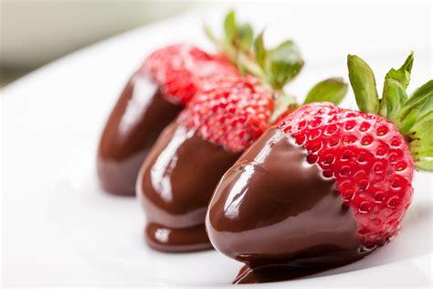 chocolate and fruit desserts chocolate dipped fruit samba cuisine