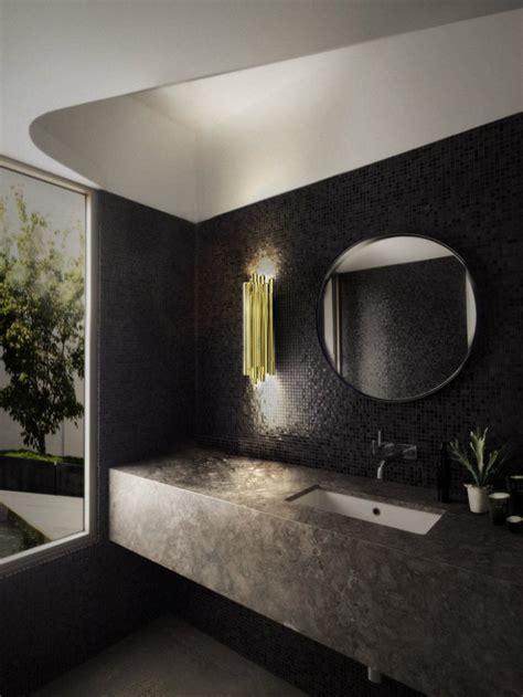 Modern Minimalist Bathroom Lighting by Top 7 Modern Bathroom Lighting Ideas