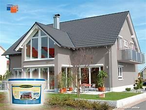 Fassadenfarbe Für Eternitplatten : fassadenfarbe thermoprotect farbton white pearl online ~ Lizthompson.info Haus und Dekorationen