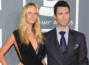 Adam Levine, Anne Vyalitsyna break up after two years ...
