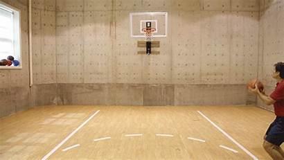 Oz Today Basketball Dr Court Around Shows