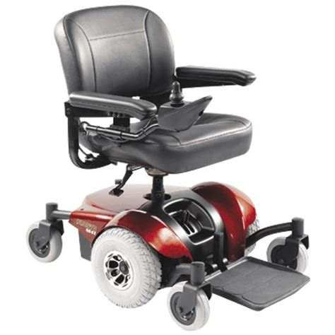 Invacare Pronto M41 Wheelchair with Fold Down Seat ...