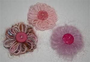 Comment Faire Des Choses En Papier : fabriquer un appareil pour faire des fleurs en laine ~ Zukunftsfamilie.com Idées de Décoration