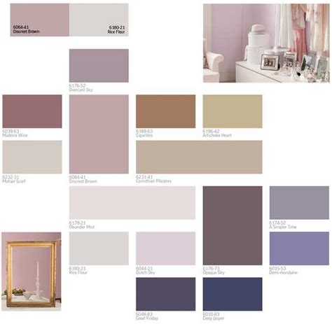 home interior color schemes modern interior design ideas with purple color home