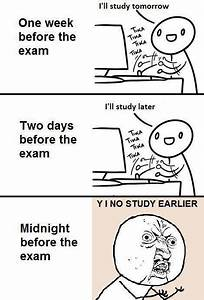 Funny Quotes About Exams. QuotesGram