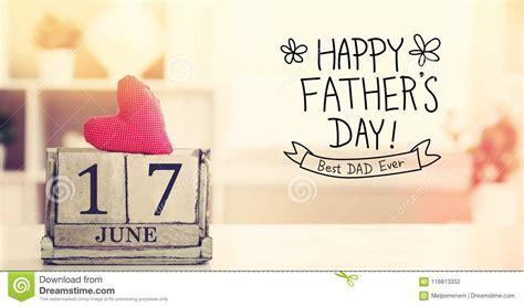 Hanukkah (/ ˈ h ɑː n ə k ə /; 17 June Happy Fathers Day Message With Calendar Stock ...