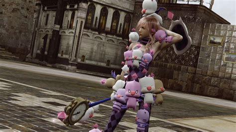 lightning returns final fantasy  demo   japan