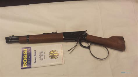 Rossi Lever Action 44 Mag New For Sale