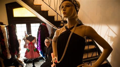 much loved southbank fancy dress hire shop to close and