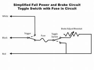 adding a shunt to the brake pot difalco general With recommended way to protect a circuit from nontransient overvoltage