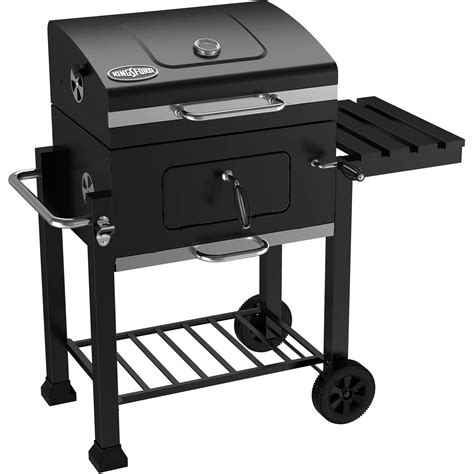 kingsford bandit charcoal grill image gallery kingsford charcoal bbq