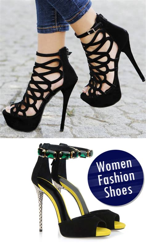 Amazon Women Fashion Shoes Appstore For Android