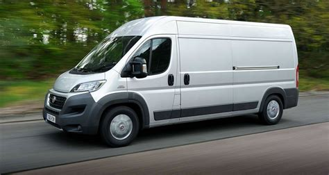 2018 Fiat Ducato Review, Design, Specs  Cars News Release