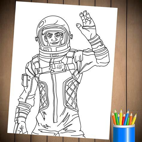 disegni  fortnite da colorare  stampare disegni da