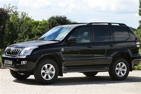 Review Toyota Land Cruiser by Review Toyota Land Cruiser 2003 2009 Honest