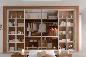 Chambre Dressing : rangements dressing chambre bulle de puret perene ~ Voncanada.com Idées de Décoration