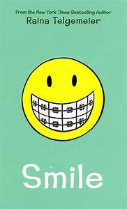 Module 13: Smile (Book Review 17) | Marginalia Apocalypse