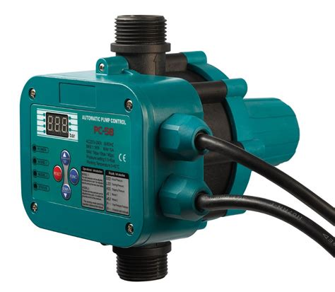Intelligent Water Pump Pressure Control Buy