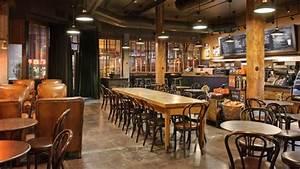 Những điều ít biết sau cuộc đổ bộ của Starbucks tại Hà Nội