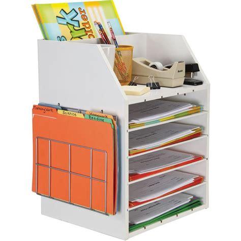 student desk organizer tray really good teacher 39 s desktop organizer i really like