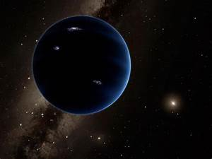 Planet 9: Secret, dark world possibly hiding within our ...