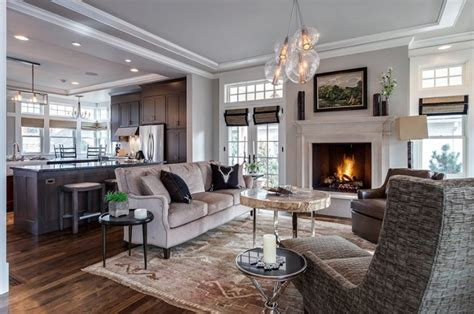 Living Room Design Brown And by 22 Gorgeous Brown And Gray Living Room Designs Home