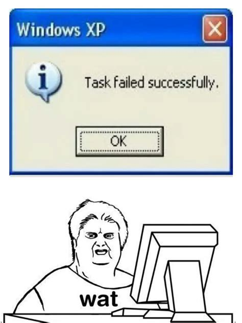 Windows Meme - i m on windows xp meme by watibiss78 memedroid
