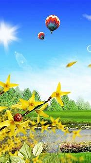3d Beautiful Scenery wallpaper by _Avispon217 - c2 - Free ...