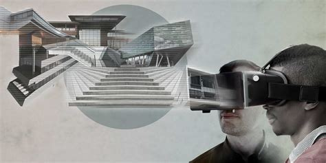 How Big Data And Vr In Architecture Will Greatly Improve