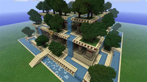 maison moderne minecraft plan