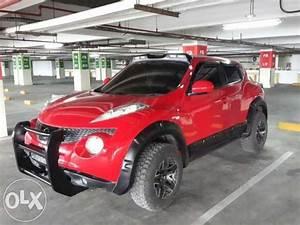 Nissan Juke 4x4 : nissan juke rx 2011 modifikasi off road cars from datsun nissan infiniti pinterest ~ Medecine-chirurgie-esthetiques.com Avis de Voitures
