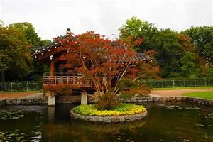 Garten Im Herbst : koreanischer garten im herbst frankfurt foto bild natur herbst frankfurt bilder auf ~ Watch28wear.com Haus und Dekorationen