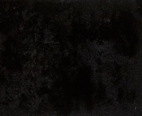 Black Fuzzy Rug by Black Rug Home Decor