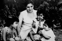 In conversation with Fatima Meer – News – Nelson Mandela