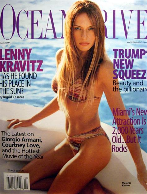 Melania Trumps Nude Leaked Photos Uh Oh Donald Celebs Unmasked