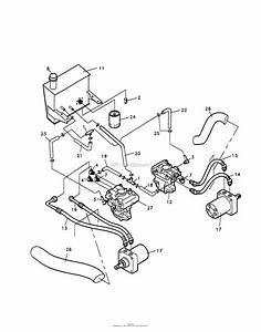 Bobcat 863 Engine Diagram