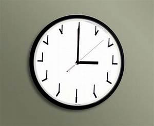 Cool, Contemporary, Clock, Designs