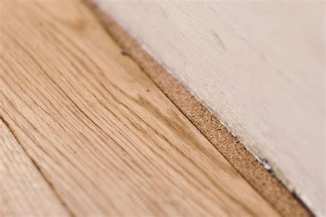Cork Expansion Strips   Peak Oak