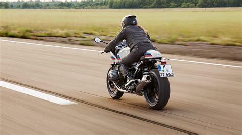 Modification Bmw R Nine T Racer by 2017 Highlight Bike Bmw R Nine T Racer Motorcycle Magazine