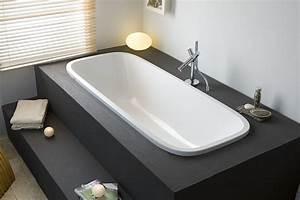Badewanne Mit Dusche Und Whirlpool : hoesch badewannen badewanne singlebath uno ~ Bigdaddyawards.com Haus und Dekorationen