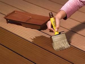 Bäume Für Trockenen Boden : wie pflegt man einen terrassenboden aus wpc richtig bondex ~ Lizthompson.info Haus und Dekorationen