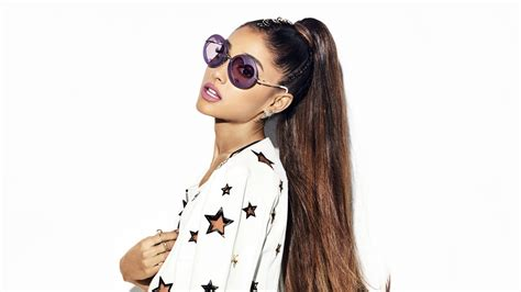 ariana grande wallpapers hd wallpapers id