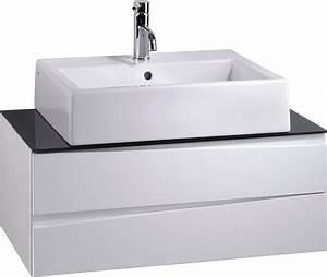 Küchenarbeitsplatte 90 Cm Tief : waschtisch sharpcut mit anschlagd mpfern kaufen otto ~ Buech-reservation.com Haus und Dekorationen