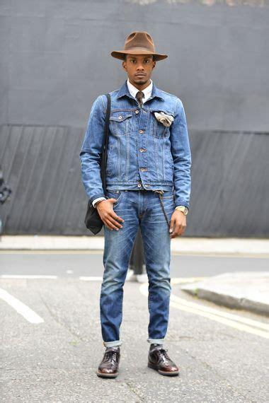 Street Style London Men Look Asos Fashion Finder