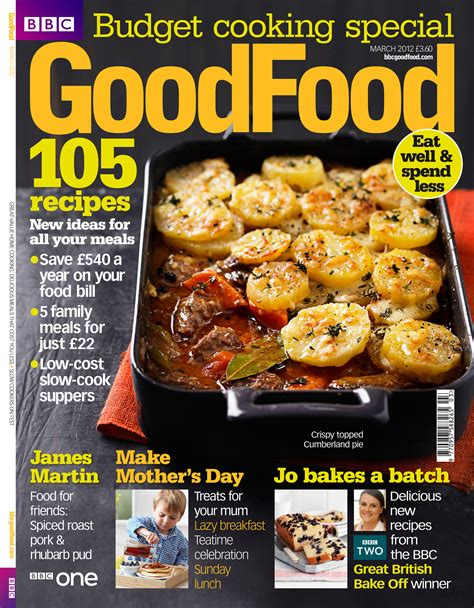 mag cuisine advertising on food magazines magazines and magazine covers