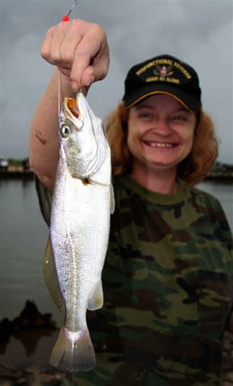 trout gulf sand vs species sea fishingworld fishing 6lbs grow mid