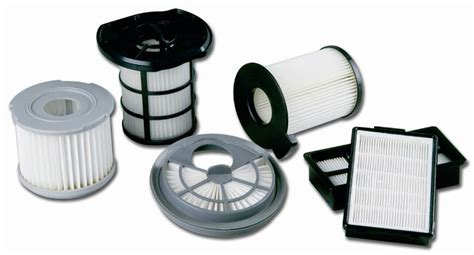 clearing the air hepa vacuum filters in the workplace